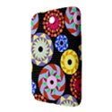 Colorful Retro Circular Pattern Samsung Galaxy Note 8.0 N5100 Hardshell Case  View3