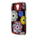Colorful Retro Circular Pattern Samsung Galaxy Mega 6.3  I9200 Hardshell Case View3
