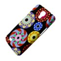 Colorful Retro Circular Pattern Samsung Galaxy Mega 6.3  I9200 Hardshell Case View4