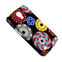 Colorful Retro Circular Pattern Samsung Galaxy Mega 6.3  I9200 Hardshell Case View5