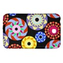Colorful Retro Circular Pattern Samsung Galaxy Tab 3 (7 ) P3200 Hardshell Case  View1