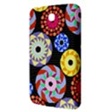 Colorful Retro Circular Pattern Samsung Galaxy Tab 3 (7 ) P3200 Hardshell Case  View3