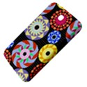 Colorful Retro Circular Pattern Samsung Galaxy Tab 3 (7 ) P3200 Hardshell Case  View4