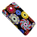 Colorful Retro Circular Pattern Samsung Galaxy Tab 3 (7 ) P3200 Hardshell Case  View5