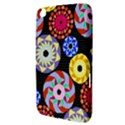 Colorful Retro Circular Pattern Samsung Galaxy Tab 3 (8 ) T3100 Hardshell Case  View3