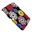 Colorful Retro Circular Pattern Samsung Galaxy Tab 3 (10.1 ) P5200 Hardshell Case  View5