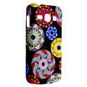 Colorful Retro Circular Pattern Samsung Galaxy Ace 3 S7272 Hardshell Case View2