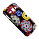 Colorful Retro Circular Pattern Samsung Galaxy Ace 3 S7272 Hardshell Case View5