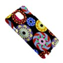 Colorful Retro Circular Pattern Samsung Galaxy Note 3 N9005 Hardshell Case View5