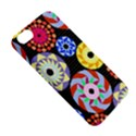 Colorful Retro Circular Pattern Apple iPhone 5C Hardshell Case View5