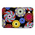 Colorful Retro Circular Pattern Samsung Galaxy Tab 2 (7 ) P3100 Hardshell Case  View1