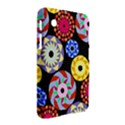 Colorful Retro Circular Pattern Samsung Galaxy Tab 2 (7 ) P3100 Hardshell Case  View2