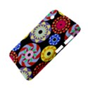 Colorful Retro Circular Pattern Samsung Galaxy Tab 2 (7 ) P3100 Hardshell Case  View4