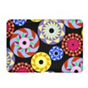 Colorful Retro Circular Pattern Samsung Galaxy Tab 2 (10.1 ) P5100 Hardshell Case  View1