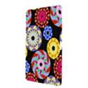 Colorful Retro Circular Pattern Samsung Galaxy Tab 2 (10.1 ) P5100 Hardshell Case  View3