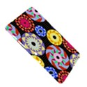 Colorful Retro Circular Pattern Samsung Galaxy Tab 2 (10.1 ) P5100 Hardshell Case  View5
