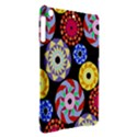 Colorful Retro Circular Pattern iPad Air Hardshell Cases View2