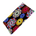 Colorful Retro Circular Pattern iPad Air Hardshell Cases View4