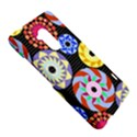 Colorful Retro Circular Pattern HTC One Max (T6) Hardshell Case View5