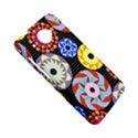 Colorful Retro Circular Pattern HTC Desire 601 Hardshell Case View5