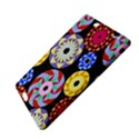 Colorful Retro Circular Pattern Amazon Kindle Fire HD (2013) Hardshell Case View4