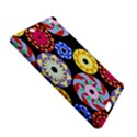 Colorful Retro Circular Pattern Amazon Kindle Fire HD (2013) Hardshell Case View5
