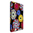 Colorful Retro Circular Pattern Kindle Fire HDX 8.9  Hardshell Case View2