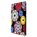 Colorful Retro Circular Pattern Kindle Fire HDX 8.9  Hardshell Case View3