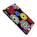 Colorful Retro Circular Pattern Kindle Fire HDX 8.9  Hardshell Case View5