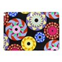 Colorful Retro Circular Pattern Samsung Galaxy Tab Pro 10.1 Hardshell Case View1