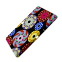 Colorful Retro Circular Pattern Samsung Galaxy Tab Pro 10.1 Hardshell Case View5