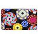 Colorful Retro Circular Pattern Samsung Galaxy Tab Pro 8.4 Hardshell Case View1