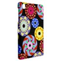 Colorful Retro Circular Pattern Samsung Galaxy Tab Pro 8.4 Hardshell Case View2