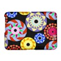 Colorful Retro Circular Pattern Amazon Kindle Fire (2012) Hardshell Case View1