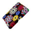 Colorful Retro Circular Pattern Amazon Kindle Fire (2012) Hardshell Case View4