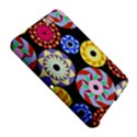 Colorful Retro Circular Pattern Amazon Kindle Fire (2012) Hardshell Case View5