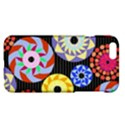 Colorful Retro Circular Pattern Apple iPhone 6 Plus/6S Plus Hardshell Case View1