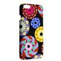 Colorful Retro Circular Pattern Apple iPhone 6 Plus/6S Plus Hardshell Case View3