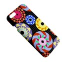 Colorful Retro Circular Pattern Apple iPhone 6 Plus/6S Plus Hardshell Case View5
