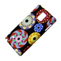 Colorful Retro Circular Pattern Samsung Galaxy Note 4 Hardshell Case View4