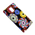 Colorful Retro Circular Pattern Samsung Galaxy Note 4 Hardshell Case View5