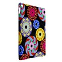 Colorful Retro Circular Pattern iPad Air 2 Hardshell Cases View2