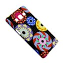 Colorful Retro Circular Pattern Samsung Galaxy A5 Hardshell Case  View5