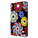 Colorful Retro Circular Pattern Samsung Galaxy Tab 4 (7 ) Hardshell Case  View2