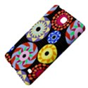 Colorful Retro Circular Pattern Samsung Galaxy Tab 4 (7 ) Hardshell Case  View4