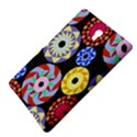 Colorful Retro Circular Pattern Samsung Galaxy Tab S (8.4 ) Hardshell Case  View4