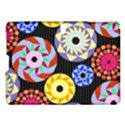 Colorful Retro Circular Pattern Samsung Galaxy Tab S (10.5 ) Hardshell Case  View1