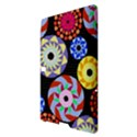 Colorful Retro Circular Pattern Samsung Galaxy Tab S (10.5 ) Hardshell Case  View2