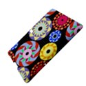 Colorful Retro Circular Pattern Samsung Galaxy Tab S (10.5 ) Hardshell Case  View4