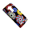 Colorful Retro Circular Pattern LG G4 Hardshell Case View5